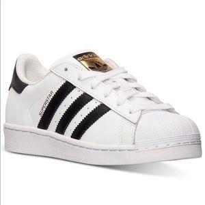 adidas Shoes - Adidas superstar J